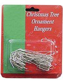 Amazoncom Ornament Hooks Home  Kitchen