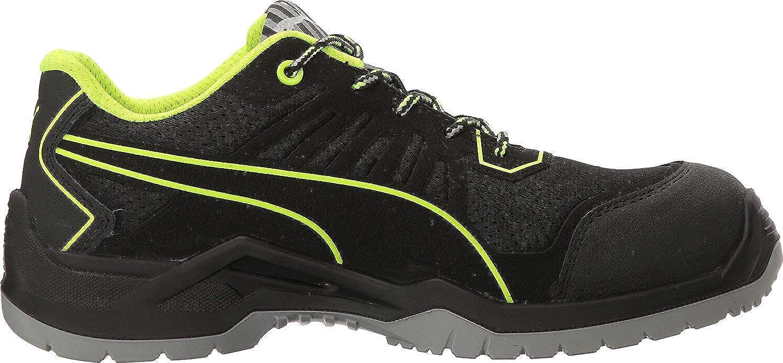 Amazon.com  PUMA Safety Men s Fuse CT  Shoes e825b306a