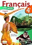 Image of Français 4e (French Edition)