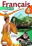 Image of Français 4e (French Edition)