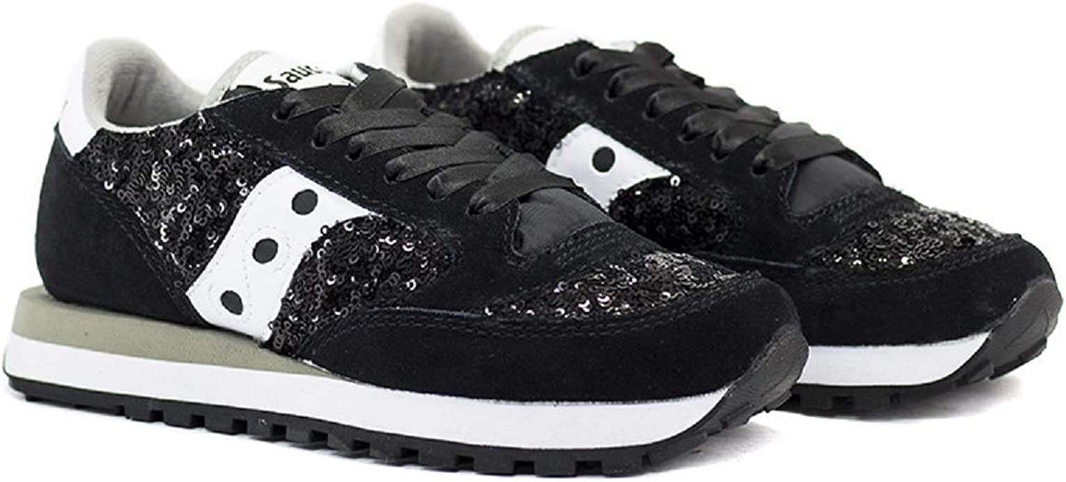Saucony Jazz Original Limited Edition Paillettes Made in