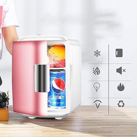Compra 1949shop Mini refrigerador Nevera eléctrica y Calentador 5L ...