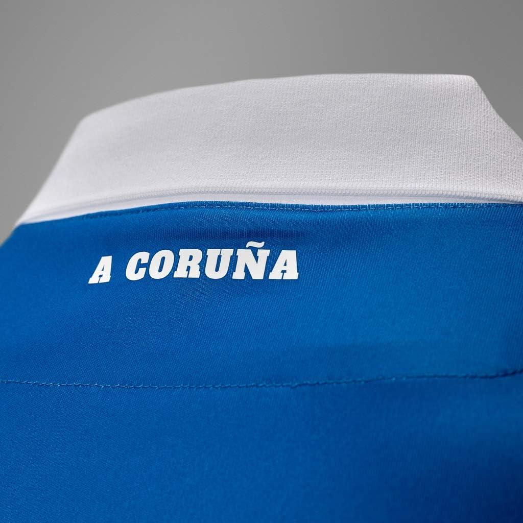 RC Deportivo Camiseta: Amazon.es: Deportes y aire libre