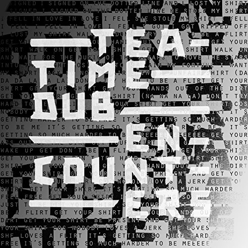 Teatime Dub Encounters [LP][Translucent]