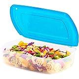 Mr Lid Premium Food Storage Container, Deluxe (48oz)