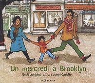 Un mercredi à Brooklyn par E. Lockhart