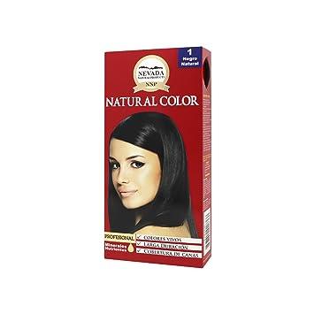 Amazon.com : NNP HAIR DYE #1 NATURAL BLACK : Beauty