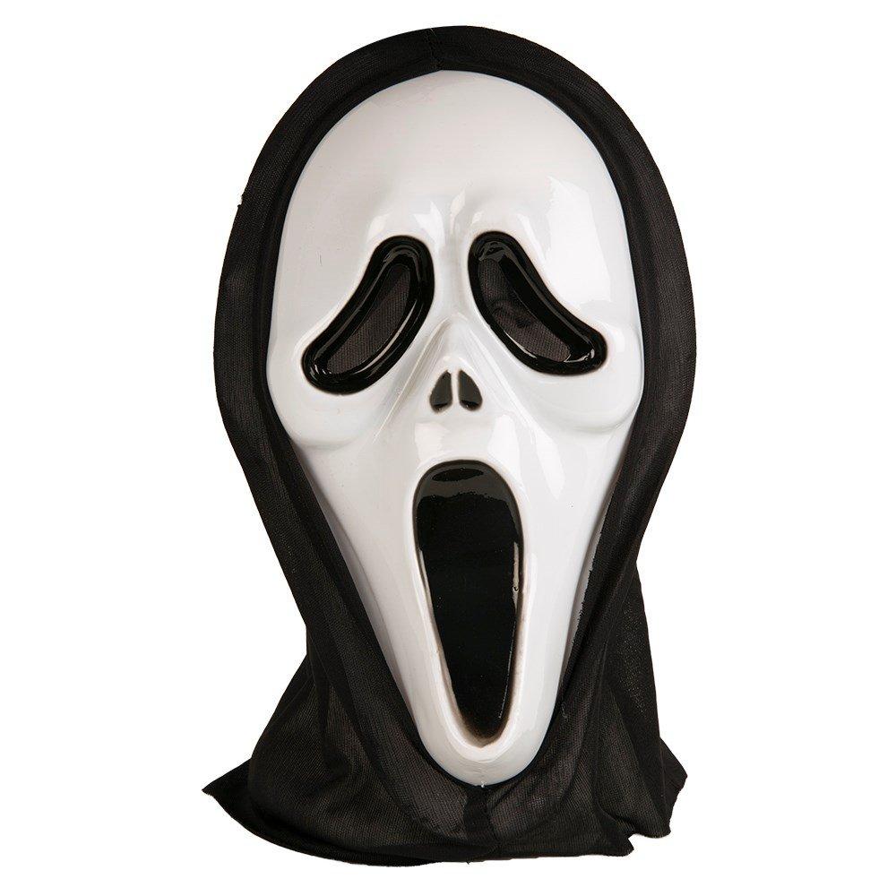 Mascara Scream halloween