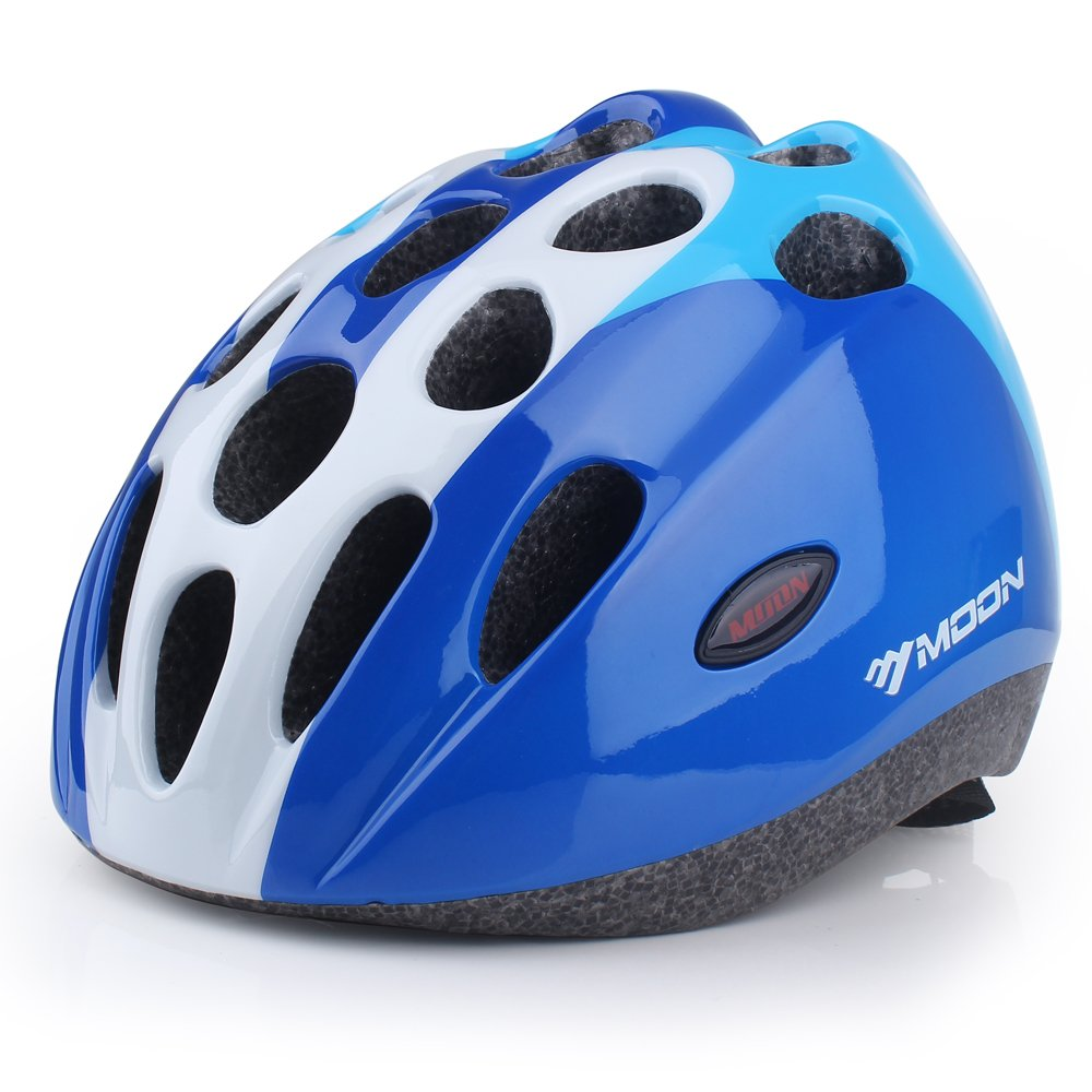 Base Camp Kid/Toddler Bike Helmet (Ages 3-7)- Small Size 18.9-21.3 Inches