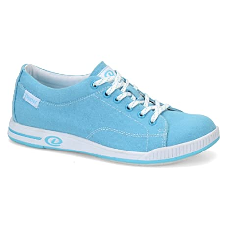 Womens Katie Bowling Shoes (9 1/2 M US Sky Blue)