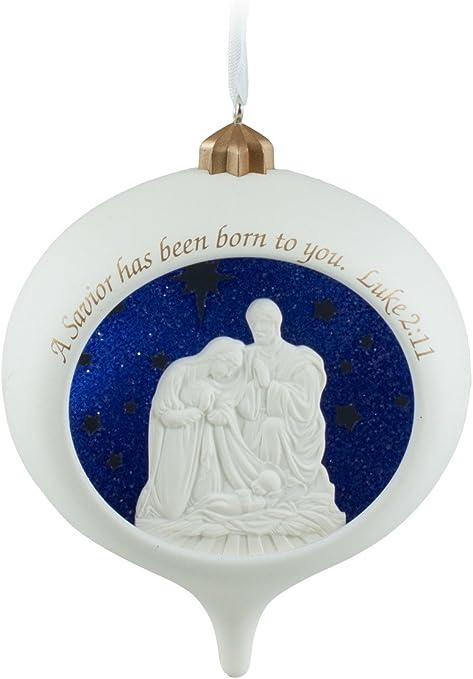 NEW 2015 The First Christmas Book /& Keepsake Ornament Nativity Hallmark