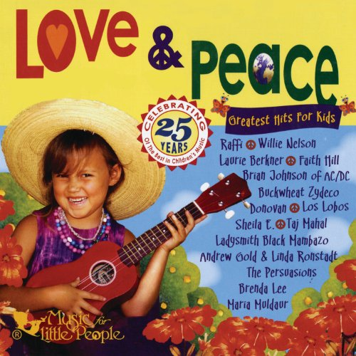 Love & Peace: Greatest Hits fo...