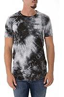 JACK JONES - Homme slim fit t-shirt tied tee crew neck