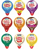 Coffee-Mate Mini Coffee Creamers - 9 Flavor Assortment (36 Pack)