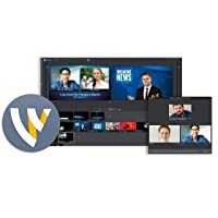 Telestream Wirecast Pro   Live Video Streaming Software Windows Electronic Delivery