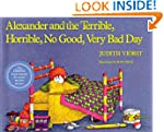Alexander and the Terrible, Horrible,...