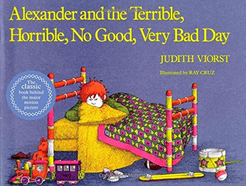 Alexander and the Terrible, Horrible, No Good, Very Bad - Australia Sale Online