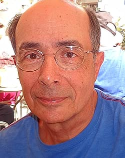 Alain Feld