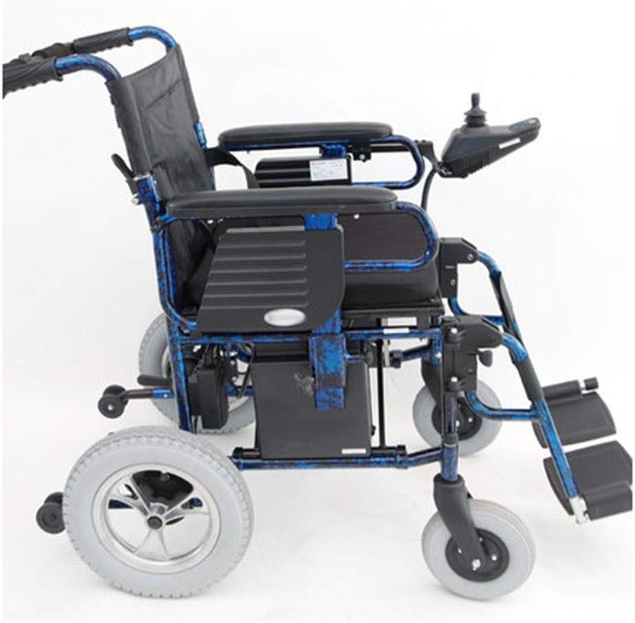 便利な 電気車椅子の小さい車輪の軽量の折りたたみのアルミ合金の高齢者の障害者旅行 参照EJ-6859