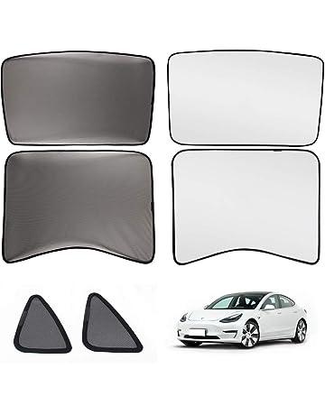 2 Stück Sonnenblende Sonnenschutz für Autoscheiben Sonnenpad Set  Neu