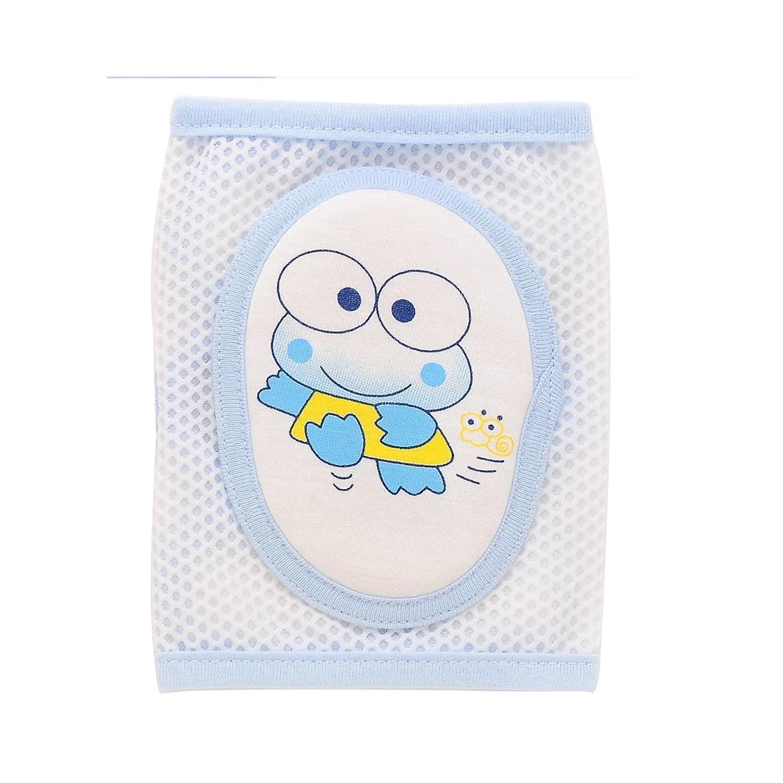 6431a9cf Newin Star Rodilleras,Protectores De Rodillas de Bebé Diseño de Malla y  Alta elasticidad de la esponja