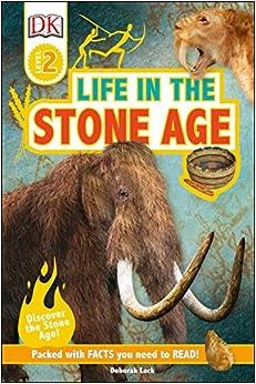 Dk Readers L2: Life In The Stone Age Epub Descargar Gratis