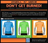 O'Neill Wetsuits Men's Basic Skins UPF 50+ Long