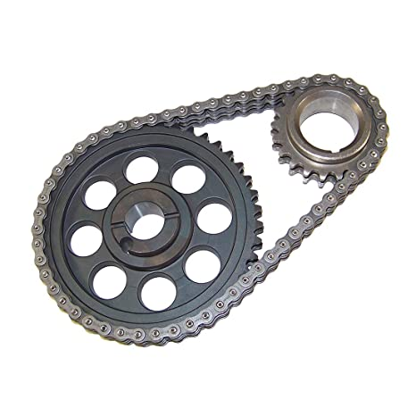 dnj tk4113 timing chain kit for 1984-2001 / ford, lincoln, mercury/