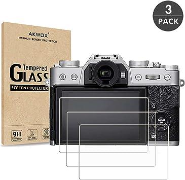 Suave Film Protector De Pantalla Para Fujifilm X-A1 X-A2 X-A5 X-M1 X-T3 X-30 Cámaras