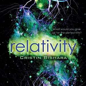 Relativity Audiobook