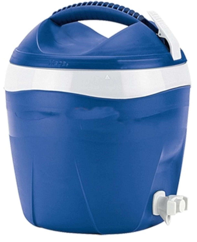 UNIFLAME Borraccia Bottiglia Termica 5 Litri Mega Thermos Dispenser