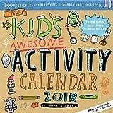 Calendars Activities