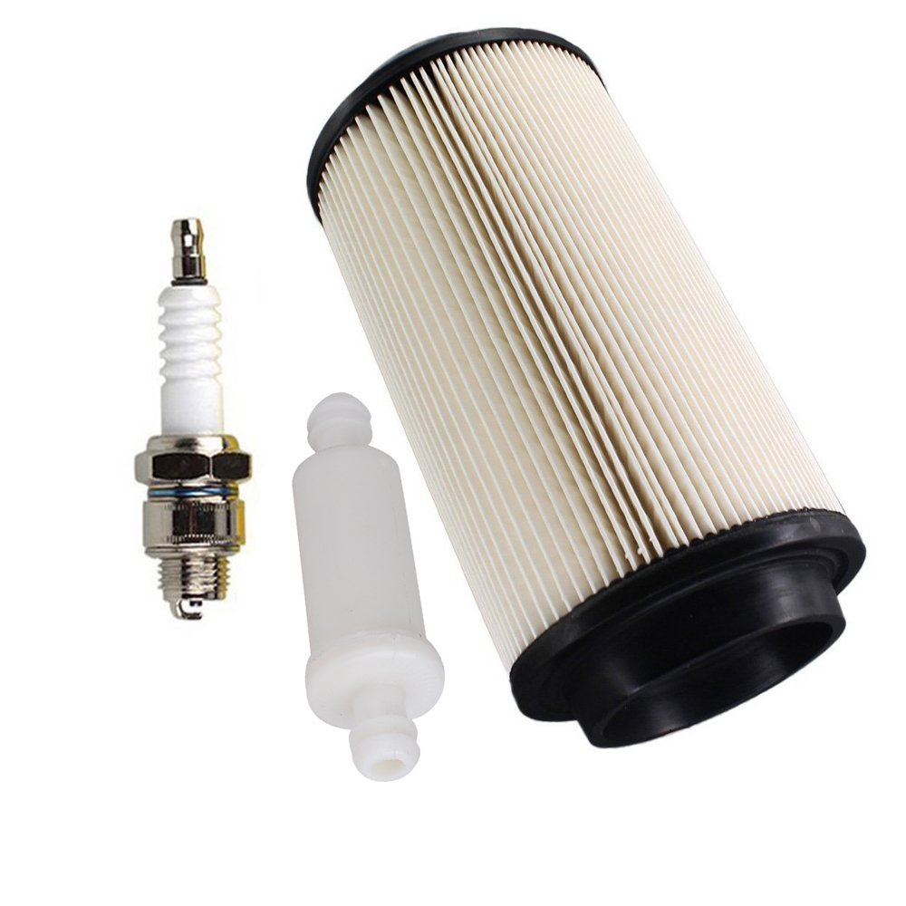 OxoxO Air Filter Oil Filter Spark Plug for Polaris Sportsman Scrambler 400 500 550 600 700 800 1000 ATV Quad Replace 7080595 7082101