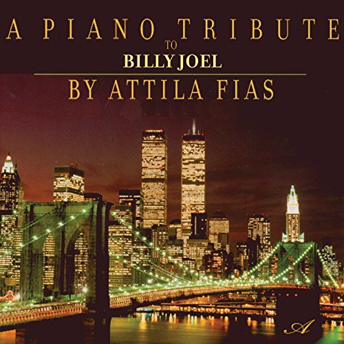 Avalon Piano (A Piano Tribute to Billy Joel)