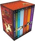 Coleção Harry Potter com os 7 volumes - Box - Caixa