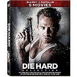 Die Hard 5-Movie Collection [Blu-ray]