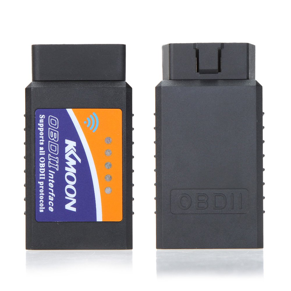 Harley manages to fit all the complex electronics and emissions gear - Amazon Com Kkmoon Obd2 Obdii Coche Auto Esc Ner De Diagn Stico Adaptador Automotive