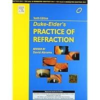 Duke-Elders Practice Refraction