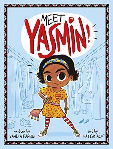 Image result for meet yasmin