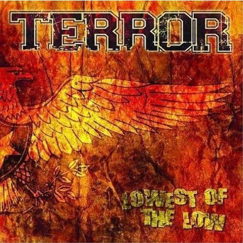 Terror-Lowest Of The Low-CD-FLAC-2003-FAiNT Download
