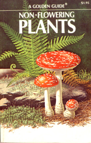 Non-Flowering Plants (A Golden Guide) Floyd Stephen Shuttleworth, Herbert S. Zim and Dorothea Barlowe