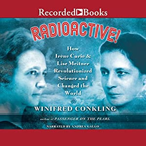 Radioactive! Audiobook