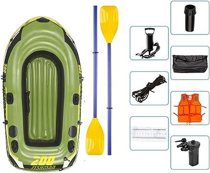 Amazon.com: ADKINC - Flotadores inflables para piscina, bote ...