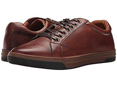 johnston murphy mens shoes Oxfords Size 11 Us Black Leather