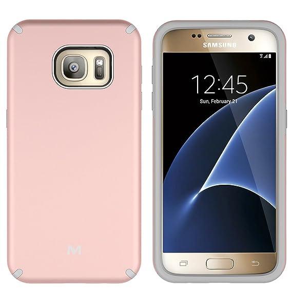 samsung galaxy s7 case rose gold