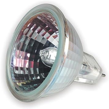 GE Lighting 20W Mirrored Reflector Dimmable Halogen Bulb B Energy Rating [ Pack 20]: Amazon.es: Bricolaje y herramientas
