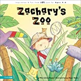 Zachary's Zoo (Mothers of Preschoolers (Mops))