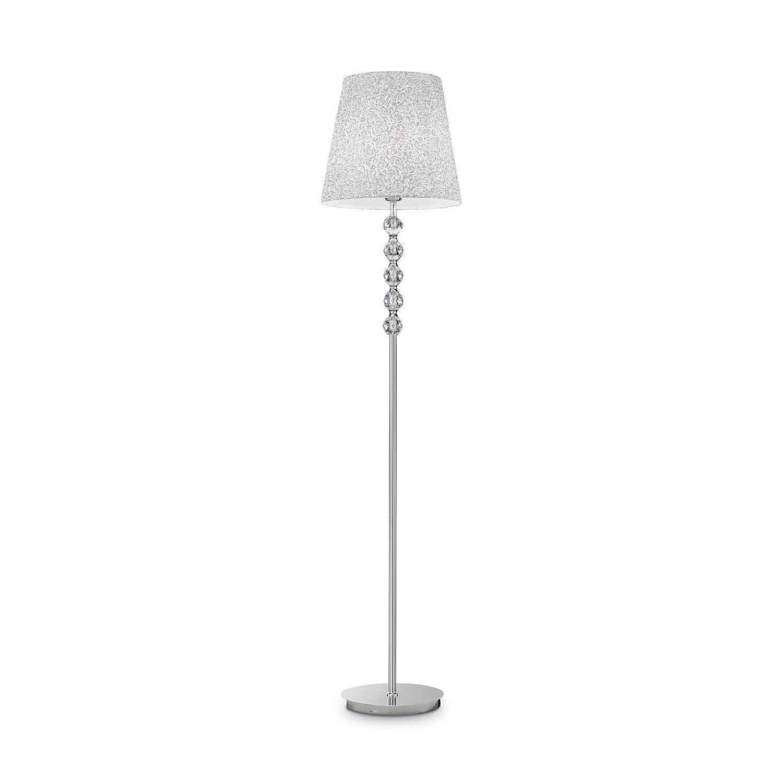 LAquila Design Arredamenti Ideal Lux lámpara de Terra Leroy ...