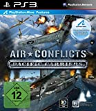 Air Conflicts: Pacific Carriers [PlayStation 3]