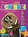 Achieve! Grade 2, The Learning The Learning Company, 0544372514
